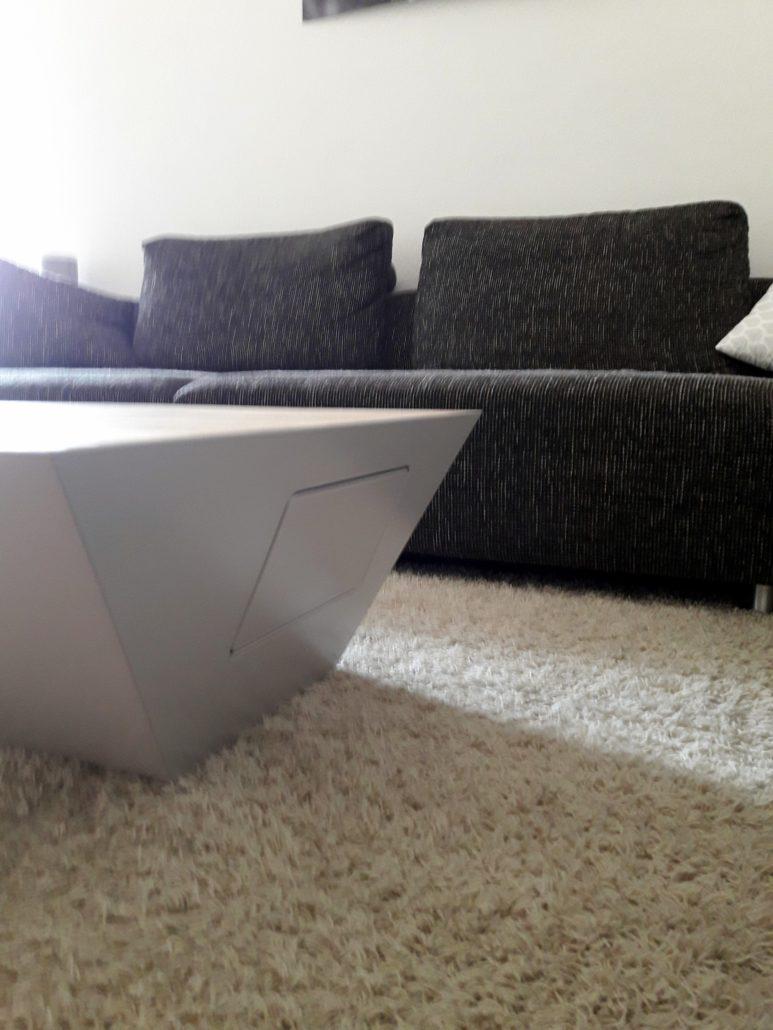 Couchtisch von Zachi Wiedner Möbel&Raumdesign