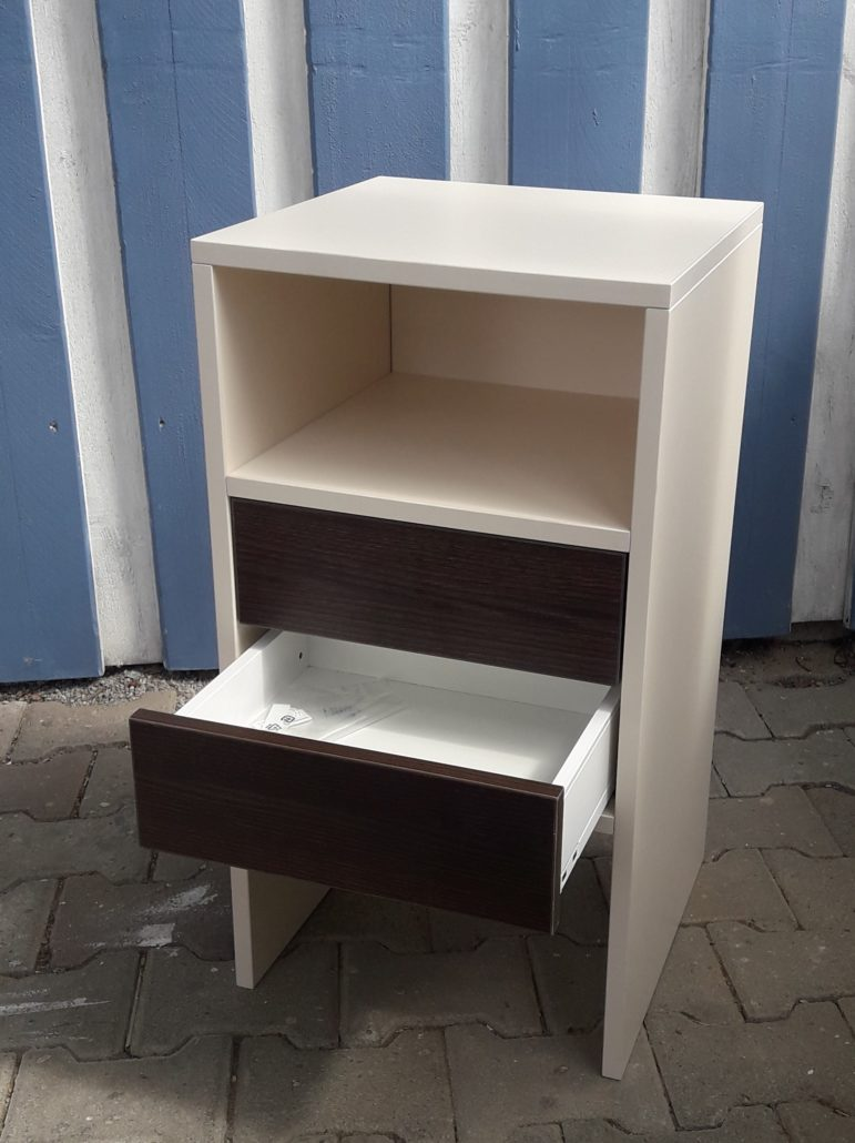 Nachttisch von Zachi Wiedner Möbel&Raumdesign