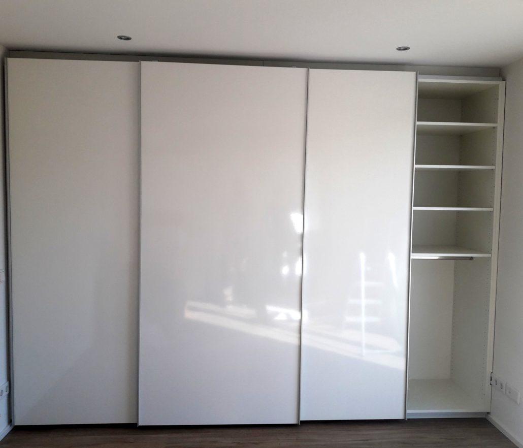Garderobe von Zachi Wiedner Möbel&Raumdesign