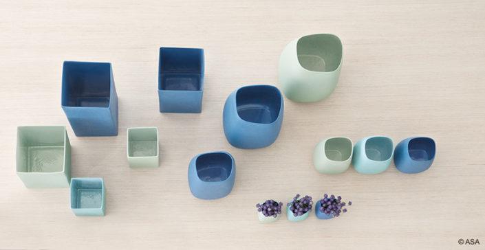Vase - Zachi Wiedner Möbel&Raumdesign