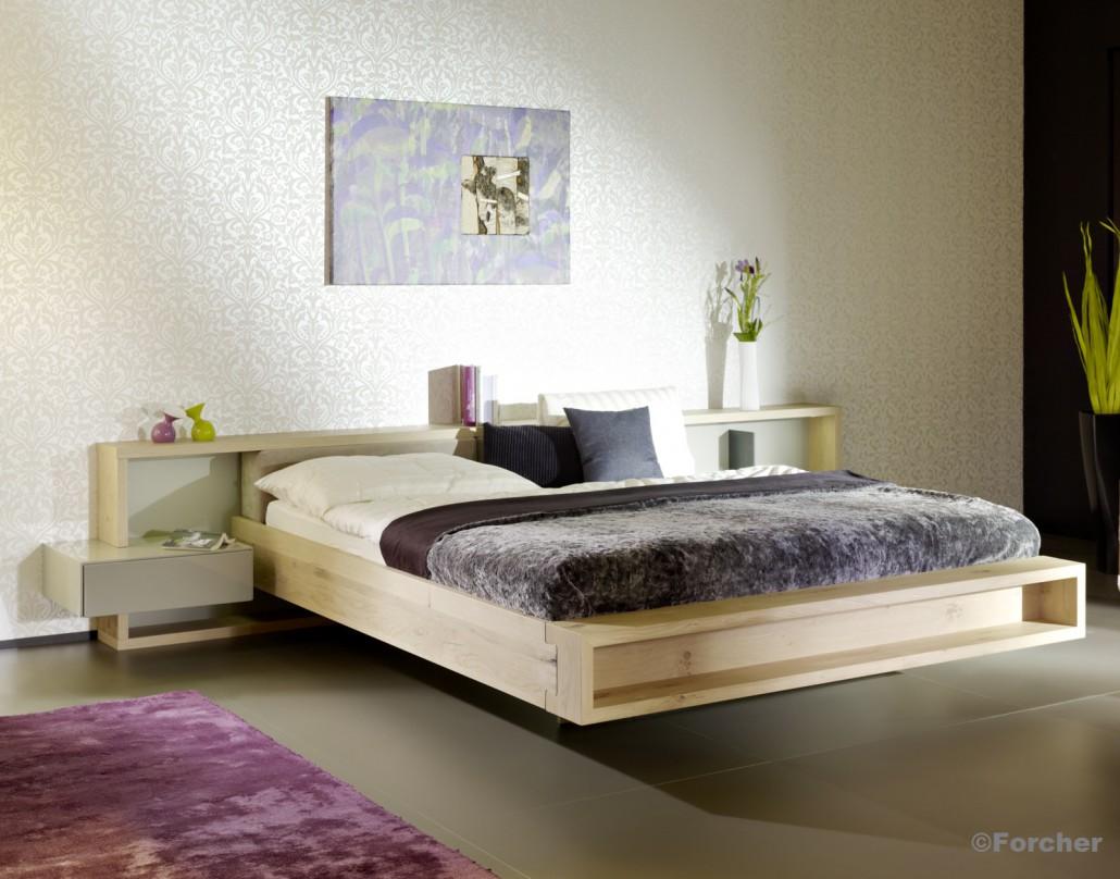 Schlafzimmermöbel Forcher- Zachi Wiedner Möbel&Raumdesign