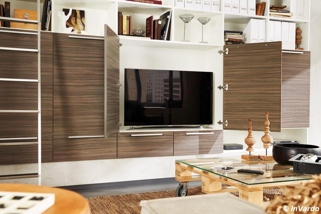 TV-Möbel - Zachi Wiedner Möbel&Raumdesign