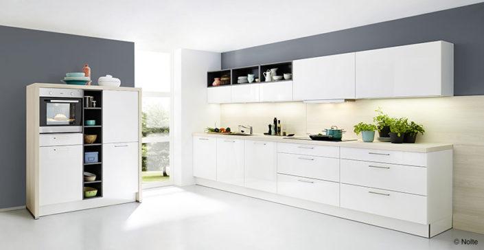 Einbauküche Schreinerküche