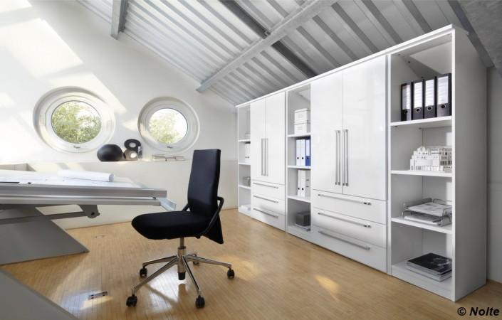 Büroeinrichtung, Büromöbel