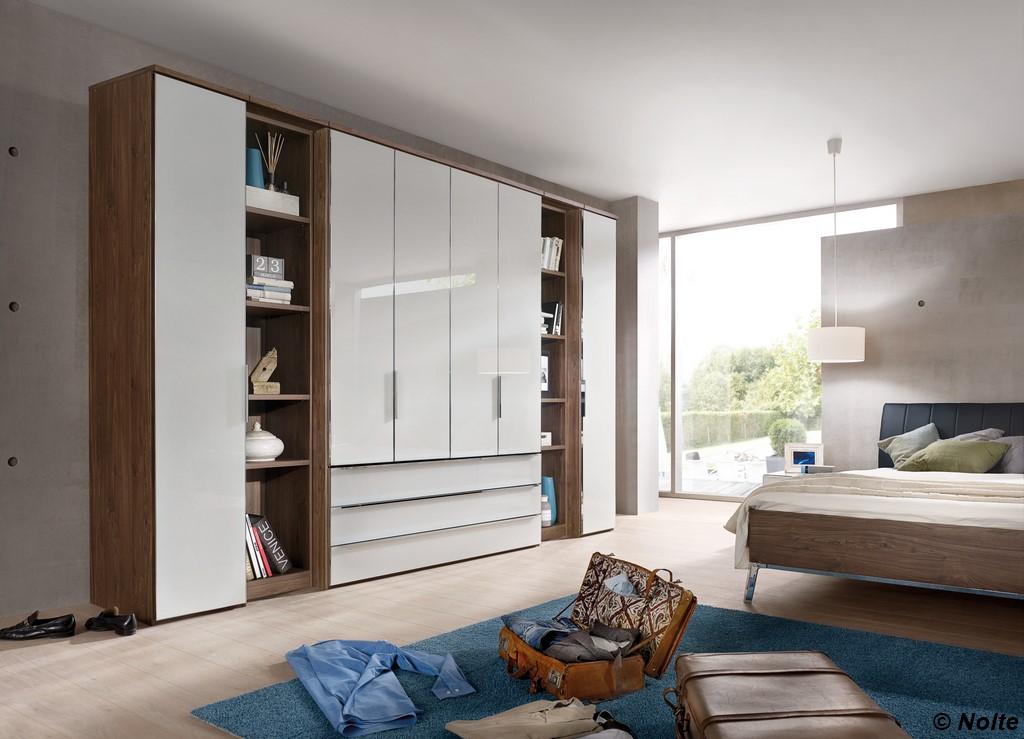 Schlafzimmerschrank Nolte Möbel- Zachi Wiedner Möbel&Raumdesign