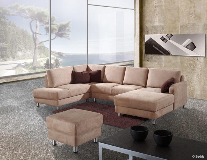 Sofa - Zachi Wiedner Möbel&Raumdesign