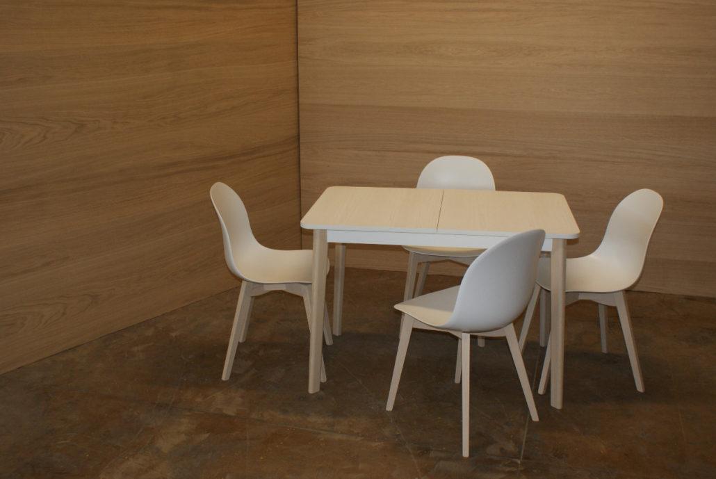 Bürotisch und Stühle - Zachi Wiedner Möbel&Raumdesign