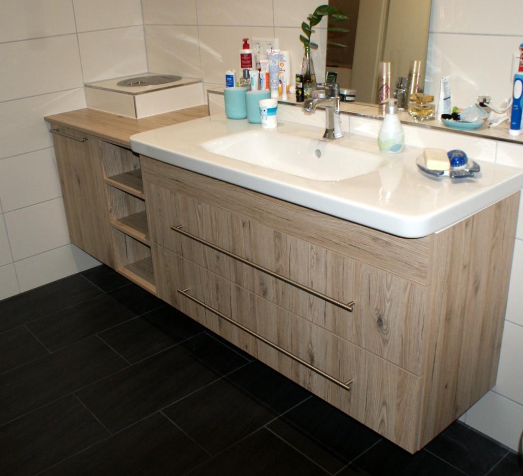 Badezimmermöbel von Zachi Wiedner Möbel&Raumdesign