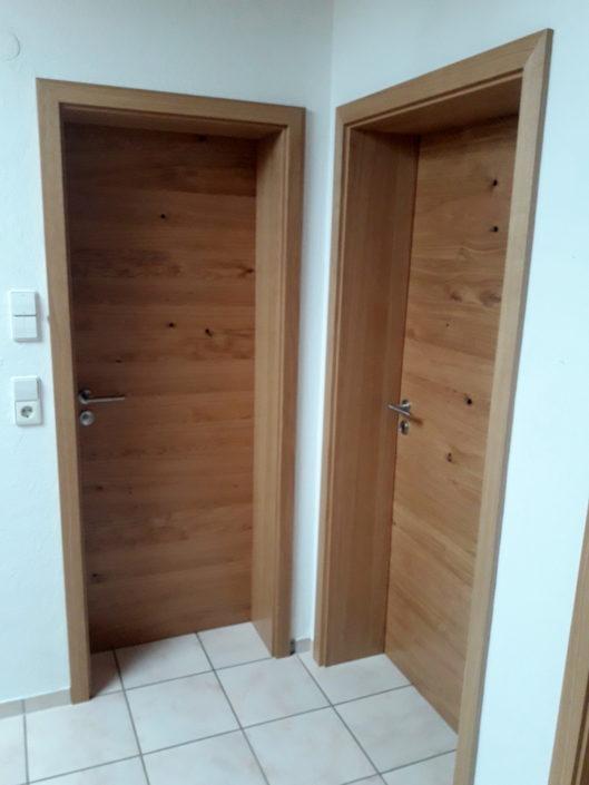 Tür von Zachi Wiedner Möbel&Raumdesign