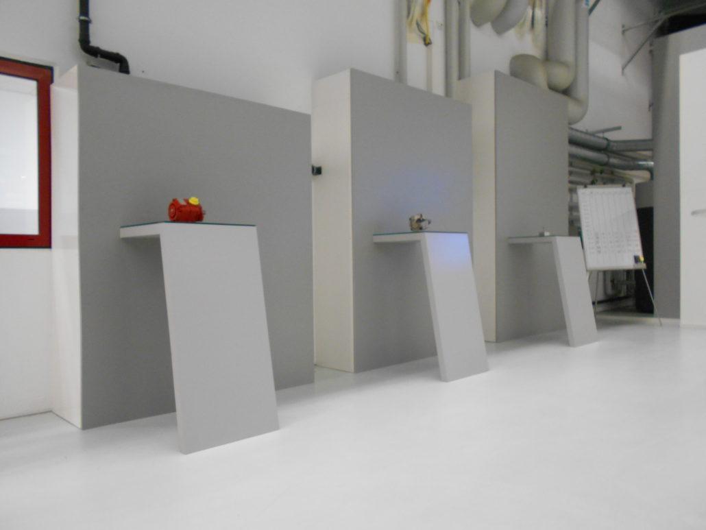Objektbau von Zachi Wiedner Möbel&Raumdesign