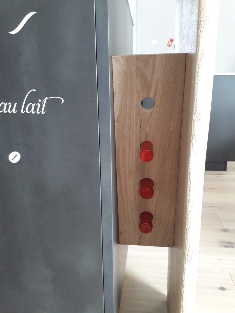 Theke von Zachi Wiedner Möbel&Raumdesign