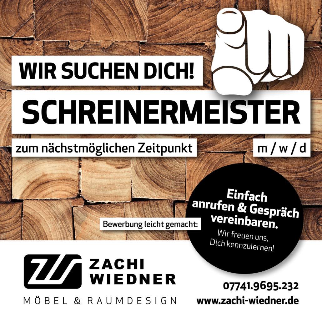 Mitarbeiter Schreiner Suche