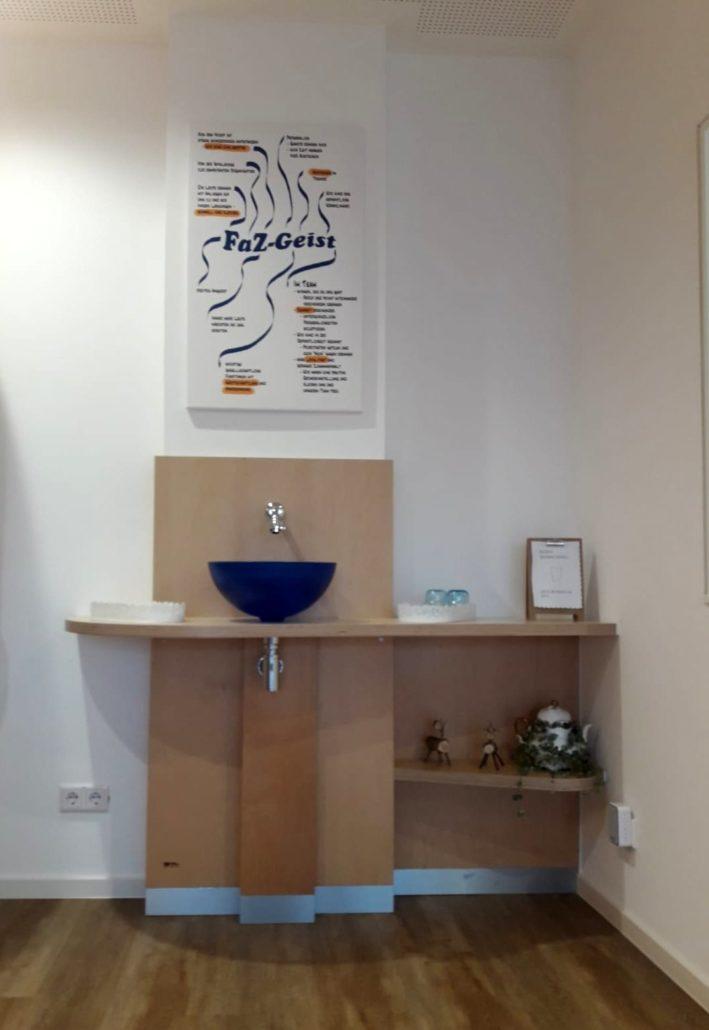 Familienzentrum Lauchringen - Zachi Wiedner Möbel&Raumdesign