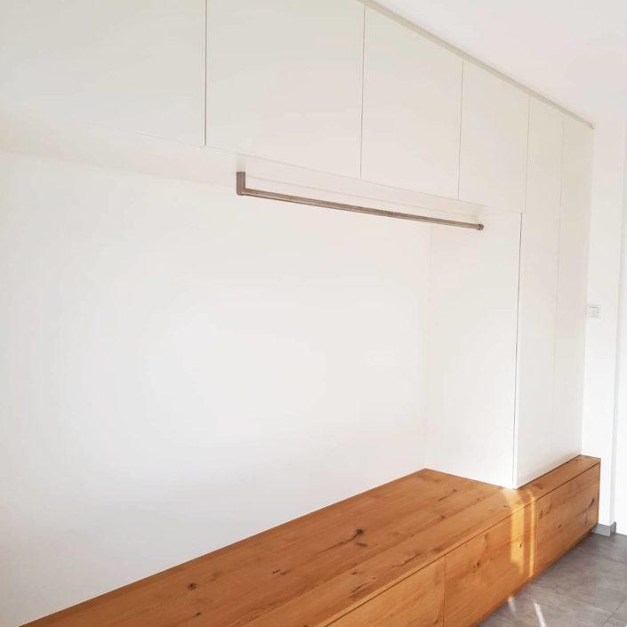 Garderobe - Zachi Wiedner Möbel&Raumdesign