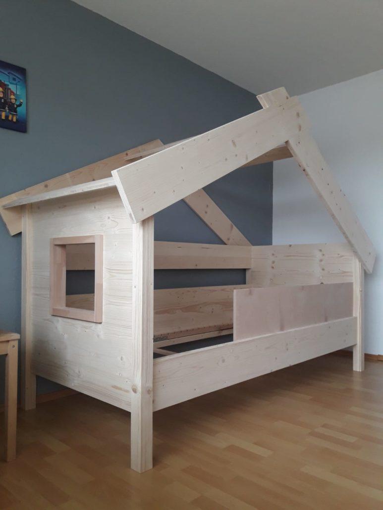 Kinderbett - Zachi Wiedner Möbel&Raumdesign
