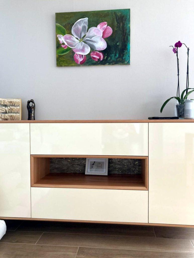 Sideboard - Zachi Wiedner Möbel&Raumdesign