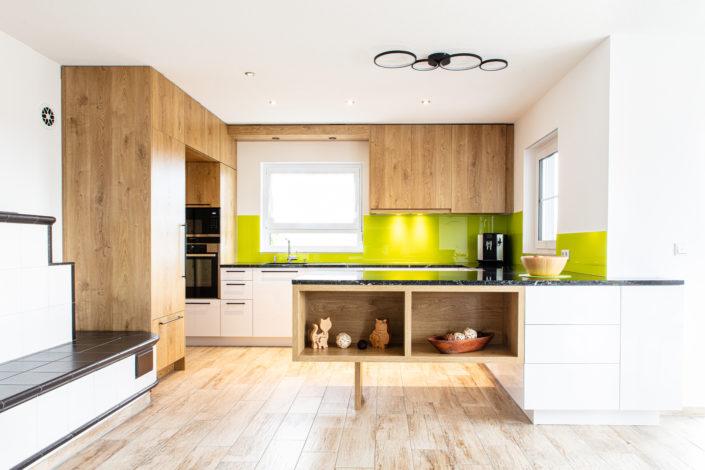 Schreinerküche - Zachi Wiedner Möbel&Raumdesign