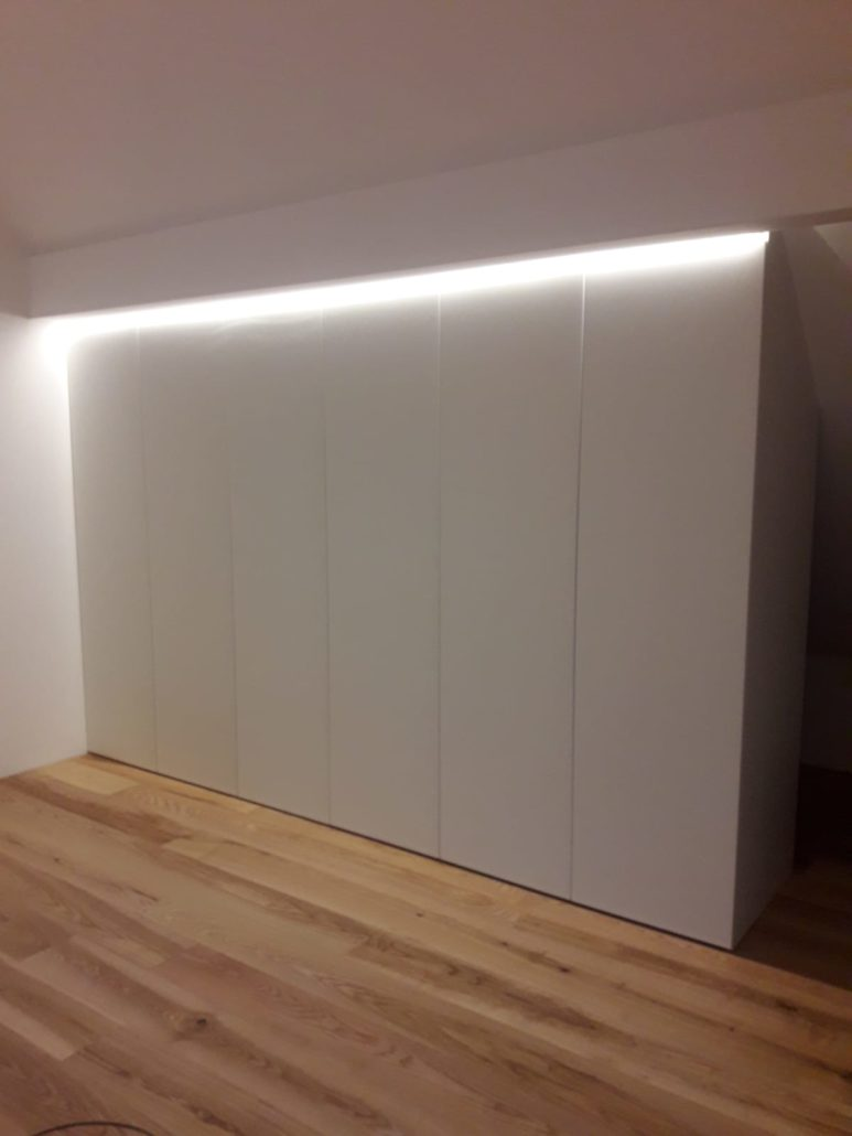 Einbauschrank - Zachi Wiedner Möbel&Raumdesign